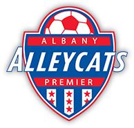 Proud sponser of the Albany Alleycats Soccer Club